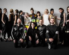 Haartrends Kreiert von den Redken Artists: