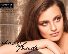 Shades of Nude - der Stagecolor Cosmetics™ Make-up Trend für Frühjahr/Sommer 2015:
