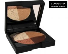Basic Beauty - Eyeshadow Quartet: Stagecolor Cosmetics™ / Wild Beauty GmbH