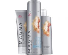 MAGMA by Blondor: WELLA PROFESSIONALS