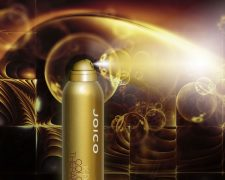 JOICO K-Pak Color Therapy Dry Oil Spray: Haarpflege, Treatment