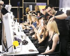 Compagnia della Bellezza auf der Mercedes Benz Fashion Week in Berlin: News, Szene