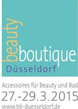 beauty boutique Düsseldorf 2015:
