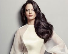 EVA GREEN: Internationale Markenbotschafterin für L'Oréal Professionnel: