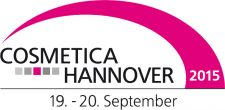 COSMETICA Hannover 2015: