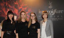 3 | Intercoiffure präsentiert sich auf der GöBIT 2015