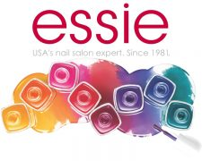 Essie for professionals Silk Watercolor 2015 Collection: Nails, Handpflege