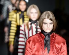 TIGI MEETS HOUSE OF HOLLAND AT LONDON FASHION WEEK A/W 2015: News, Szene