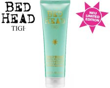 Bed Head by TIGI Totally Beachin' Shampoo: TIGI® Haircare GmbH