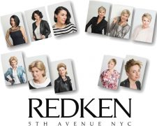 Edle Best Ager-Looks mit Redken-Experte Marco Arena: