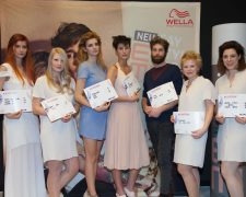 Wella Trend Collection Tour 2015: News, Szene