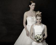 Brautfrisuren 2015 - gestylt von Kérastase Experte Stefan M. Pauli - Bild