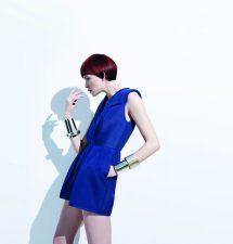 2   Spring-/Summer-Collection 2015 UMBRA von Sassoon Professional