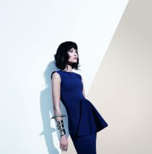 7   Spring-/Summer-Collection 2015 UMBRA von Sassoon Professional