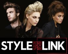 MATRIX StyleLink: MAKE YOUR MIX. BOOST YOUR STYLE.: Haarstyling, Haarspray