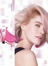 MATRIX color graphics lacquer pastels