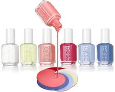 essie for professionals Summer Collection 2015: Nails, Handpflege