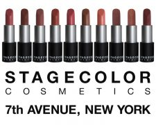 Stagecolor Cosmetics™ - Classic Lipstick: