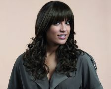 Hairdo Clip-in-Bang (Fringe) by Great Lengths: Step-by-Step - Anleitungen