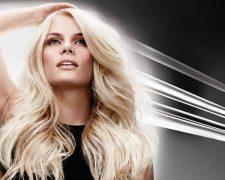 SOCOLOR.beauty Farbsystem für den natürlichen Blondlook - Bild