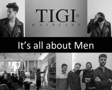It's all about Men: