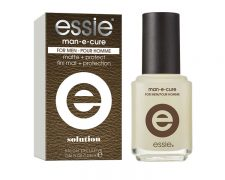 It's a man's world: essie professional präsentiert man-e-cure!: Nails, Handpflege
