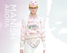 Cosmic Princesses by Manish Arora: Step-by-Step - Anleitungen