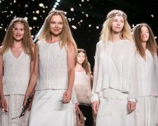 Mark Cain - Mercedes Benz Fashion Week 2015: L'Oréal Professionnel / L'Oréal Deutschland GmbH