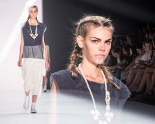 Vektor - Mercedes Benz Fashion Week 2015: L'Oréal Professionnel / L'Oréal Deutschland GmbH