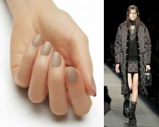 Get the Look: Alexander Wang: Nails, Handpflege