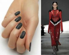 Get the Look: Proenza Schouler: Nails, Handpflege