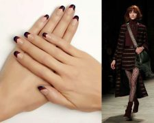 Get the Look: Rebecca Minkoff: Nails, Handpflege
