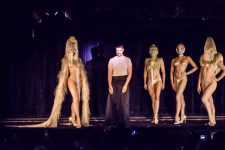 Frisuren-Trends 7 - Charlie Le Mindu präsentiert neue Haute Coiffure-Kollektion A Male Gaze im Crazy Horse