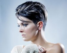 Die neue Kollektion der Munich Hair Academy - Cha: Paul Mitchell® / Wild Beauty GmbH