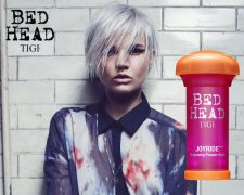 Take Hair on a Joyride: TIGI® Haircare GmbH