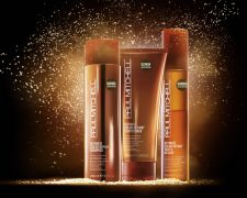 Ultimate Color Repair® - Das Farbschutzsystem mit Quinoa: Paul Mitchell® / Wild Beauty GmbH