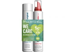 Paul Mitchell® we care - Sparen & Gutes tun: Paul Mitchell® / Wild Beauty GmbH