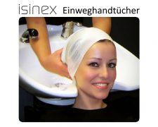 ISINEX - Das Einweghandtuch - Bild