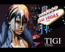 TIGI WORLD RELEASE 2015: