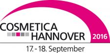 1 | COSMETICA Hannover 2016