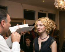 5   Alpay Sen International Hairstyling & Events