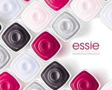 ski chic adventure - essie professional: