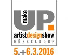 make-up artist design show 2016: