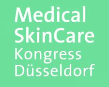 Medical SkinCare Kongress 2016 Düsseldorf: