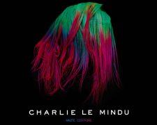 Charlie Le Mindu präsentiert Bildband - Bild