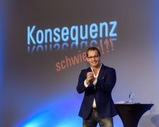 Wirtschaftskongress business unplugged 2015: