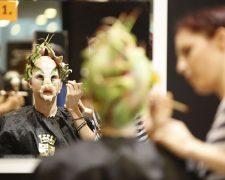 2 | make-up artist design show: Teilnehmer der Deutschen Meisterschaft stehen fest