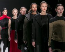 Maisonnoee - Mercedes Benz Fashion Week 2016 - Bild