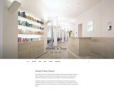 Arnoldy & Team Friseure GmbH - Bild