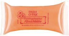 Optimale Pflege mit den Frühlingshaarkuren von Swiss O Par